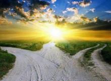 vejen frem